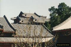 1993-04-03 to 24 China & Hong Kong.  (156)156