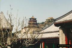 1993-04-03 to 24 China & Hong Kong.  (158)158