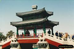 1993-04-03 to 24 China & Hong Kong.  (166)166