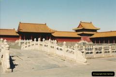 1993-04-03 to 24 China & Hong Kong.  (174)174