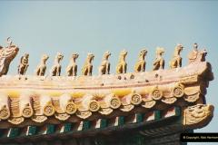 1993-04-03 to 24 China & Hong Kong.  (183)183