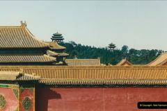 1993-04-03 to 24 China & Hong Kong.  (184)184