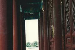 1993-04-03 to 24 China & Hong Kong.  (217)217