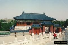 1993-04-03 to 24 China & Hong Kong.  (218)218