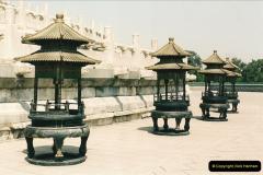 1993-04-03 to 24 China & Hong Kong.  (219)219