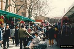 1993-04-03 to 24 China & Hong Kong.  (225)225