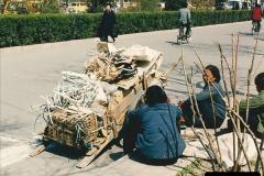 1993-04-03 to 24 China & Hong Kong.  (226)226