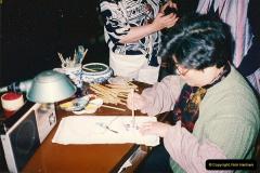 1993-04-03 to 24 China & Hong Kong.  (241)241