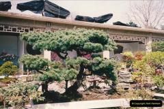 1993-04-03 to 24 China & Hong Kong.  (251)251