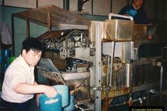 1993-04-03 to 24 China & Hong Kong.  (263)263