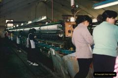 1993-04-03 to 24 China & Hong Kong.  (264)264