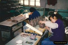 1993-04-03 to 24 China & Hong Kong.  (271)271