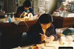 1993-04-03 to 24 China & Hong Kong.  (273)273