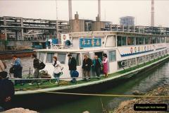 1993-04-03 to 24 China & Hong Kong.  (280)280