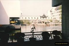 1993-04-03 to 24 China & Hong Kong.  (282)282