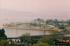 1993-04-03 to 24 China & Hong Kong.  (283)283