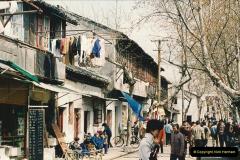 1993-04-03 to 24 China & Hong Kong.  (297)297