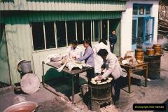 1993-04-03 to 24 China & Hong Kong.  (65)065
