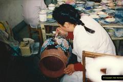 1993-04-03 to 24 China & Hong Kong.  (79)079