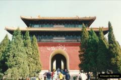 1993-04-03 to 24 China & Hong Kong.  (90)090