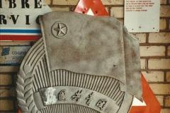 Retrospective China Plates
