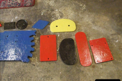 China Rail Plates Restorations. Picture (25) 25