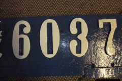 China Rail Plates Restorations. Picture (30) 30