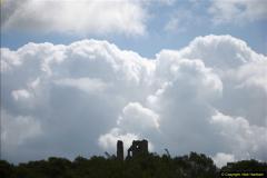 2014-05-09 Corfe Castle, Dorset.235