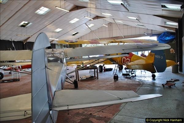 2018-02-06 Compton Abbas Airfield, Shaftesbury, Dorset.  (26)26