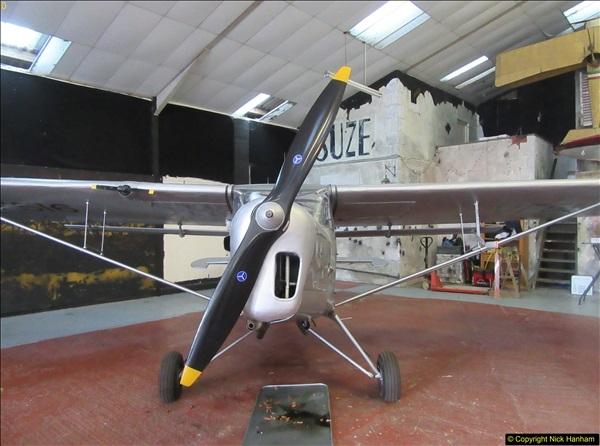 2018-02-06 Compton Abbas Airfield, Shaftesbury, Dorset.  (29)29