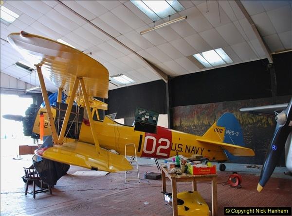 2018-02-06 Compton Abbas Airfield, Shaftesbury, Dorset.  (31)31