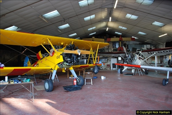 2018-02-06 Compton Abbas Airfield, Shaftesbury, Dorset.  (33)33