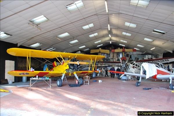 2018-02-06 Compton Abbas Airfield, Shaftesbury, Dorset.  (44)44