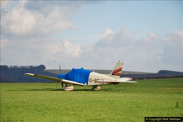 2018-02-06 Compton Abbas Airfield, Shaftesbury, Dorset.  (5)05