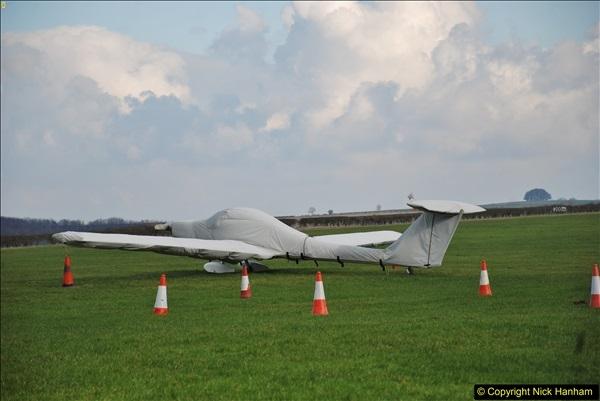2018-02-06 Compton Abbas Airfield, Shaftesbury, Dorset.  (6)06