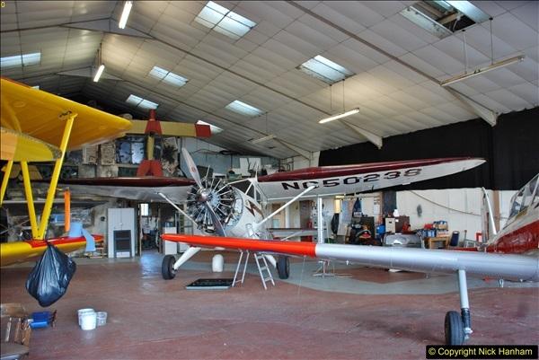 2018-02-06 Compton Abbas Airfield, Shaftesbury, Dorset.  (60)60