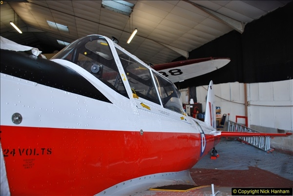 2018-02-06 Compton Abbas Airfield, Shaftesbury, Dorset.  (64)64