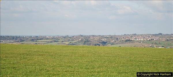 2018-02-06 Compton Abbas Airfield, Shaftesbury, Dorset.  (70)70
