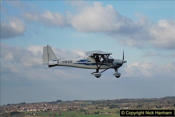 2018-02-06 Compton Abbas Airfield, Shaftesbury, Dorset.  (76)76