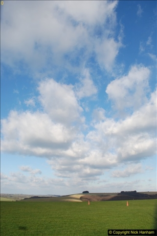 2018-02-06 Compton Abbas Airfield, Shaftesbury, Dorset.  (81)81