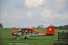 2018-02-06 Compton Abbas Airfield, Shaftesbury, Dorset.  (7)07