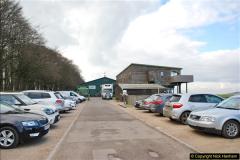 2018-02-06 Compton Abbas Airfield, Shaftesbury, Dorset.  (9)09