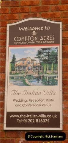 2013-04-27 Compton Acres Gardens, Poole, Dorset.  (1)001