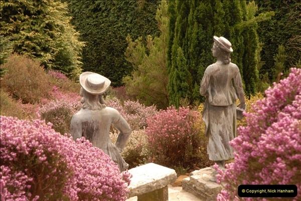 2013-04-27 Compton Acres Gardens, Poole, Dorset.  (100)100
