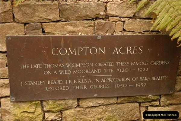 2013-04-27 Compton Acres Gardens, Poole, Dorset.  (2)002