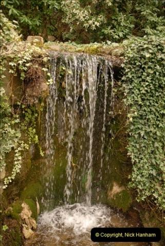2013-04-27 Compton Acres Gardens, Poole, Dorset.  (28)028