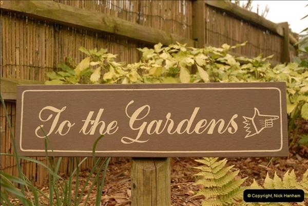 2013-04-27 Compton Acres Gardens, Poole, Dorset.  (3)003