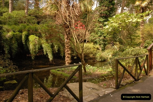 2013-04-27 Compton Acres Gardens, Poole, Dorset.  (41)041