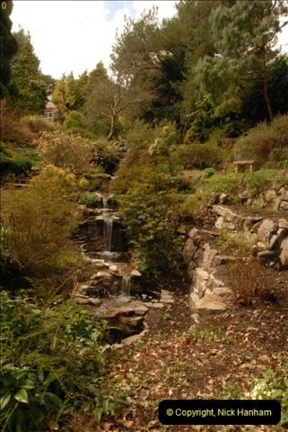 2013-04-27 Compton Acres Gardens, Poole, Dorset.  (56)056