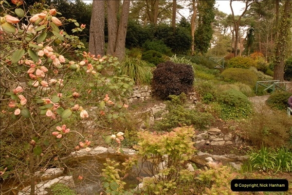 2013-04-27 Compton Acres Gardens, Poole, Dorset.  (57)057
